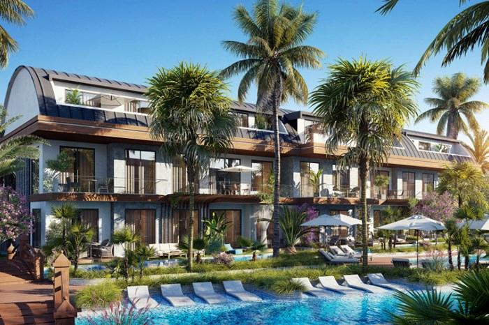 The Maris Premiere Property in Alanya
