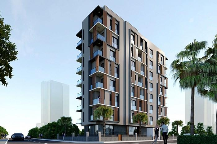 Apartments For Sale in Izmir - Gurkayalar Project | Istanbul Property