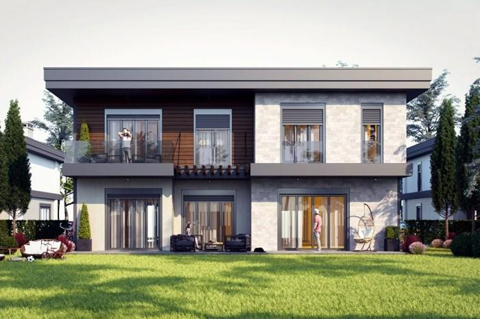 Apartments For Sale in Duzce - Park Nova Project | Istanbul Property