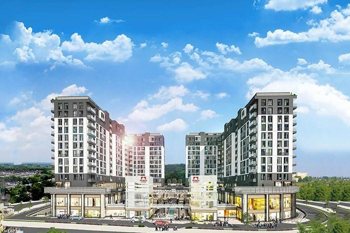 Apartments For Sale in Sultanbeyli Istanbul