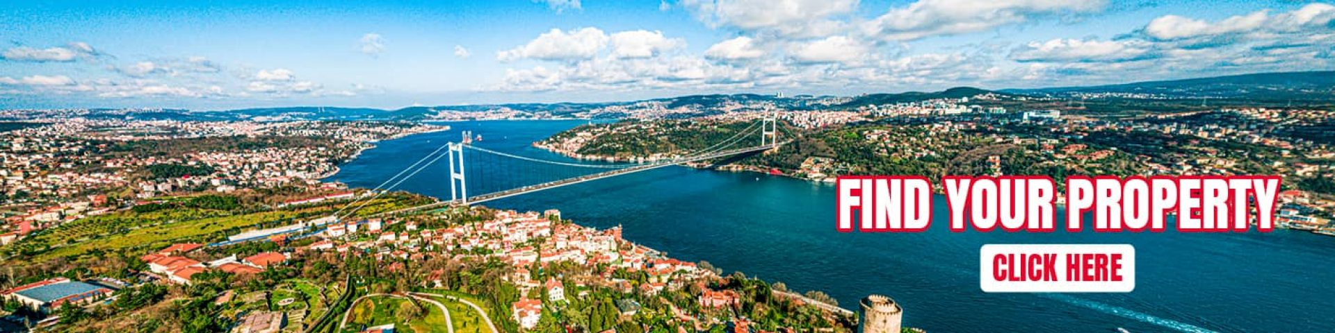 Property For Sale in Turkey | Istanbul Property