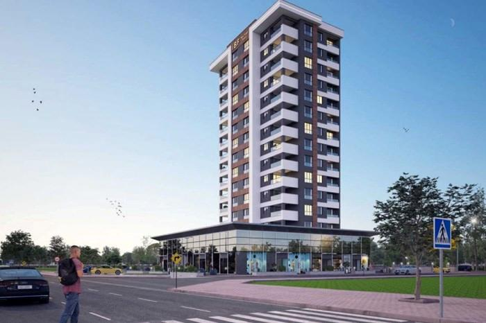IBF Sehr-i Yildiz Project and Prices