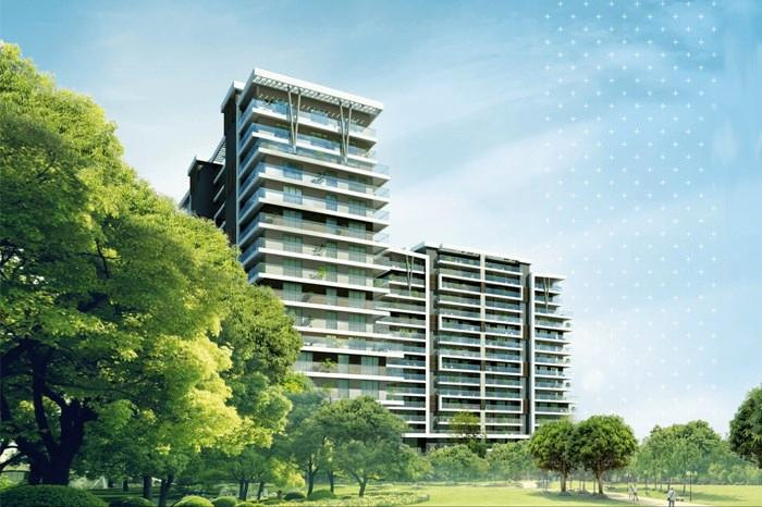 Motto Terrace Garden Property Project and Prices