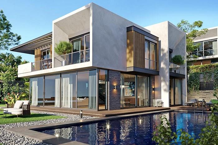 Villa Voyage Property Project and Prices | Istanbul Property